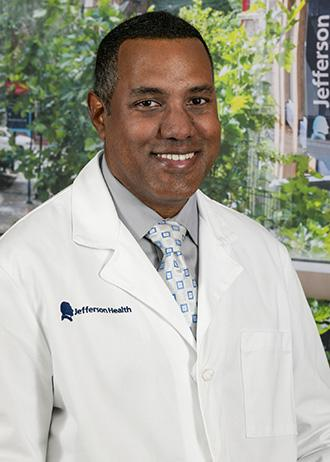 Dr. Duane Monteith